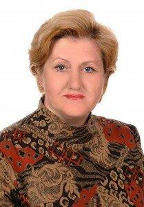 Климачева